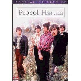 Procol Harum. Special Edition Ep