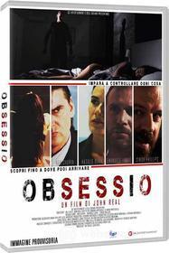 Obsessio (Blu-ray)