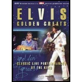 Elvis Presley. Golden Greats