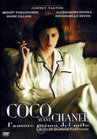 Coco avant Chanel. L'amore prima del mito
