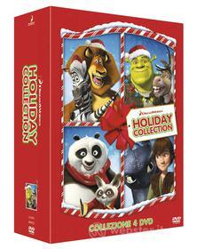 DreamWorks Christmas Shorts Collection