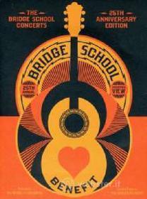 The Bridge School Concerts 25th Anniversary (3 Dvd)