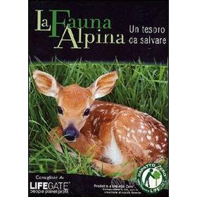 La fauna alpina