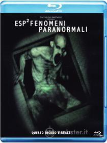 ESP2. Fenomeni paranormali (Blu-ray)