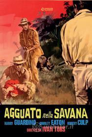 Agguato Nella Savana