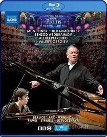 Munchner Philharmoniker At The Proms 2016 (Blu-ray)