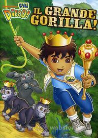 Vai Diego! Il grande gorilla