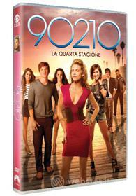90210. Stagione 4 (6 Dvd)