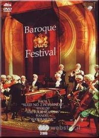 Baroque Festival (3 Dvd)