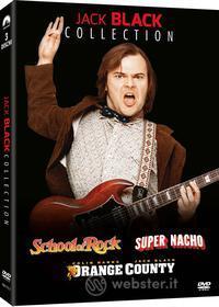 Jack Black Collection (3 Dvd)