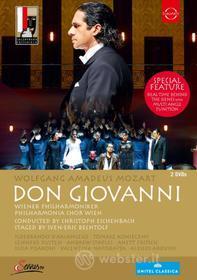 Wolfgang Amadeus Mozart - Don Giovanni (2 Dvd)