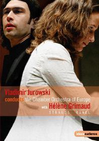 Vladimir Jurowski Conducts Strauss and Ravel