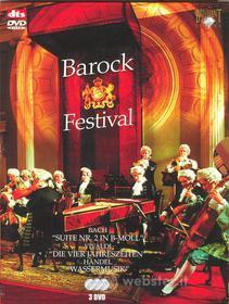 Barock Festival (3 Dvd)