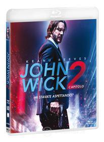 John Wick - Capitolo 2 (Blu-ray)