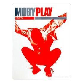 Moby. Play. The Videos (2 Dvd)