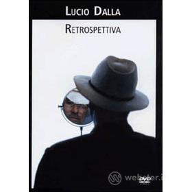 Lucio Dalla. Retrospettiva