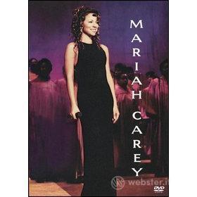 Mariah Carey. NBC Special