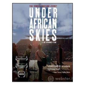 Paul Simon's Graceland Journey. Under African Skies (Blu-ray)
