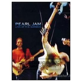 Pearl Jam. Live At The Garden (2 Dvd)