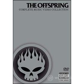 The Offspring. Complete Music Video Collection