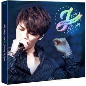 Jae-Joong Kim - J-Party Yokohama Dvd