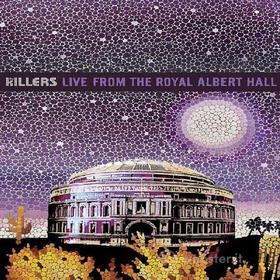 The Killers. Live From The Royal Albert Hall