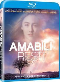 Amabili Resti (Blu-ray)
