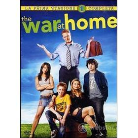 The War at Home. Stagione 1 (3 Dvd)