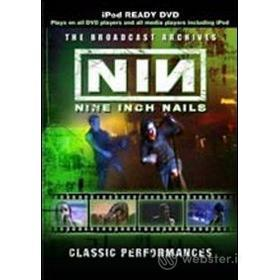 Nine Inch Nails. Classic Performaces