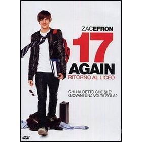 17 Again. Ritorno al liceo