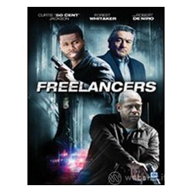 Freelancers (Blu-ray)
