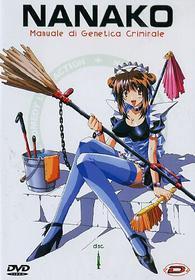 Nanako. La serie completa (2 Dvd)