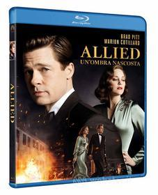Allied - Un'Ombra Nascosta (Blu-ray)
