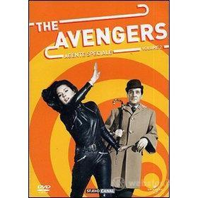The Avengers. Agente Speciale. Vol. 2 (3 Dvd)