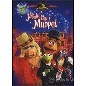 Natale con i Muppet