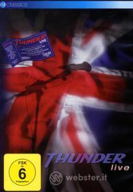 Thunder - Live