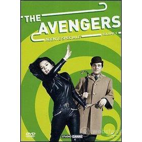 The Avengers. Agente Speciale. Vol. 3 (3 Dvd)