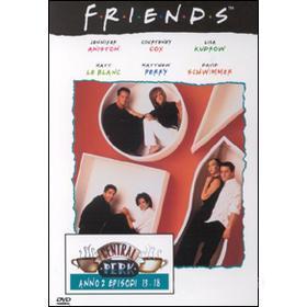 Friends. Anno 2. Vol. 03
