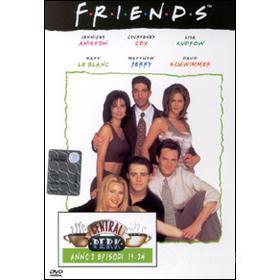 Friends. Anno 2. Vol. 04