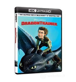 Dragon Trainer (Blu-Ray 4K Ultra HD+Blu-Ray) (2 Blu-ray)