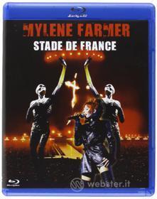 Mylene Farmer - Stade De France (Blu-ray)