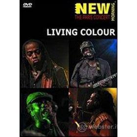 Living Colour. The Paris Concert