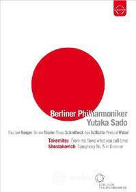 Berliner Philharmoniker. Yutaka Sado