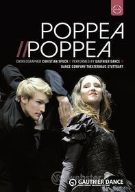 Gauthier Dance. Poppea // Poppea