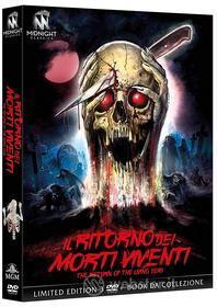 Il Ritorno Dei Morti Viventi (Ltd) (3 Dvd+Booklet)
