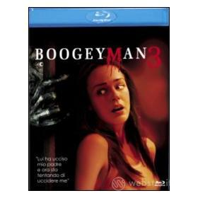 Boogeyman 3 (Blu-ray)