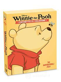 Winnie The Pooh Collection (10 Dvd) (10 Dvd)