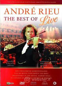 Andre' Rieu - The Best Of Live (2 Dvd)