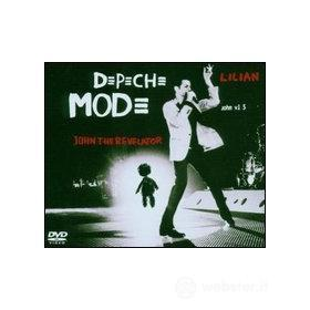 Depeche Mode. John the Revelator