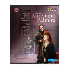 Gioachino Rossini. Aureliano in Palmira (Blu-ray)